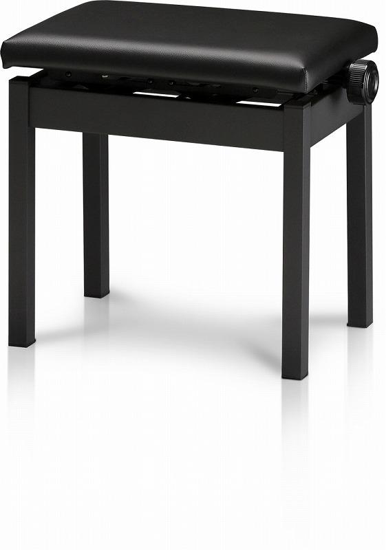 KAWAI カワイ / WB-35B ブラック 高低自在椅子【お取り寄せ商品】