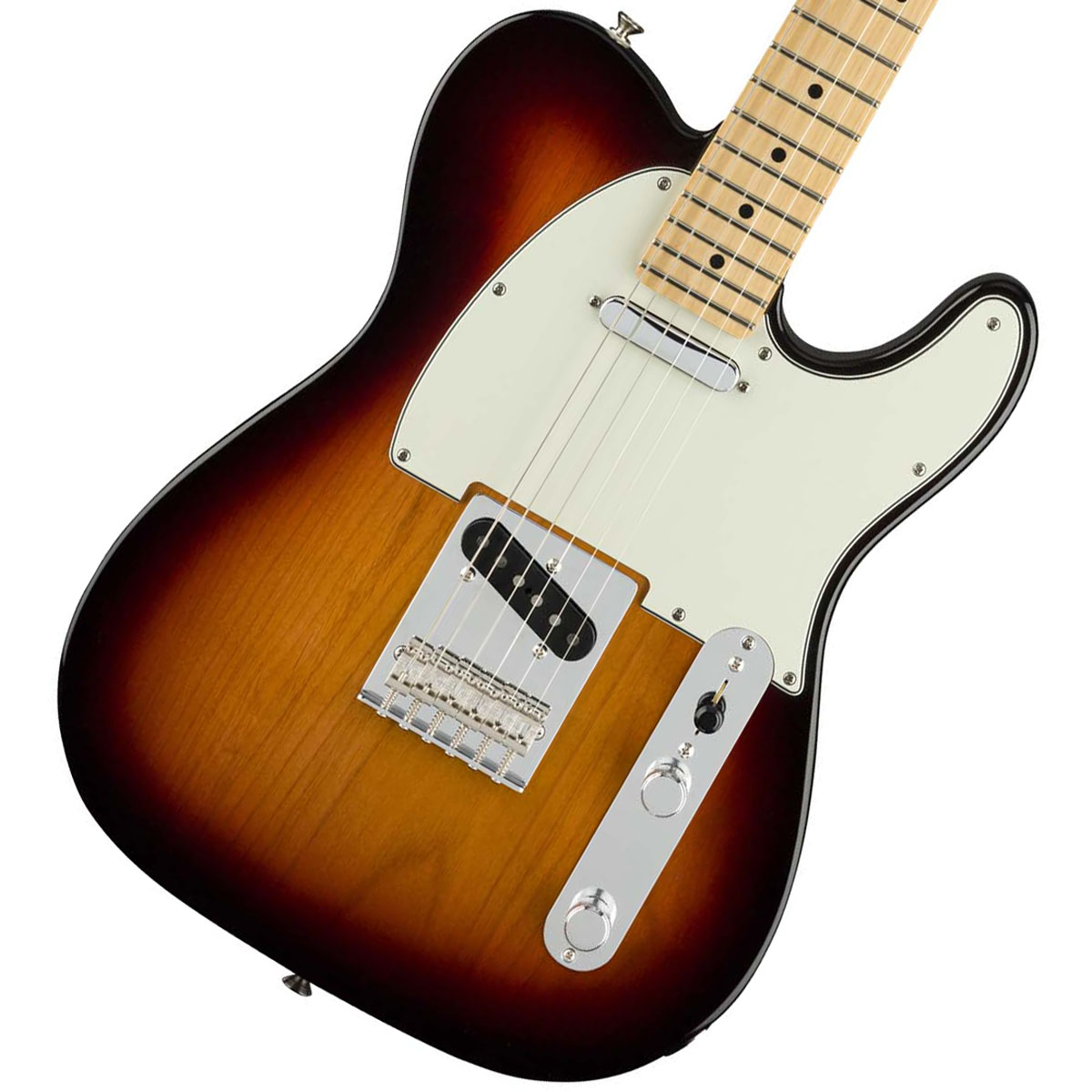 Fender / Player Series Telecaster 3 Color Sunburst Maple 《数量限定!FenderアンプFRONTMAN10Gもセット!/+591355890》【YRK】