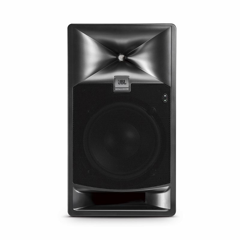 JBL ジェービーエル / 708P Powered パワード・スタジオモニター【お取り寄せ商品】