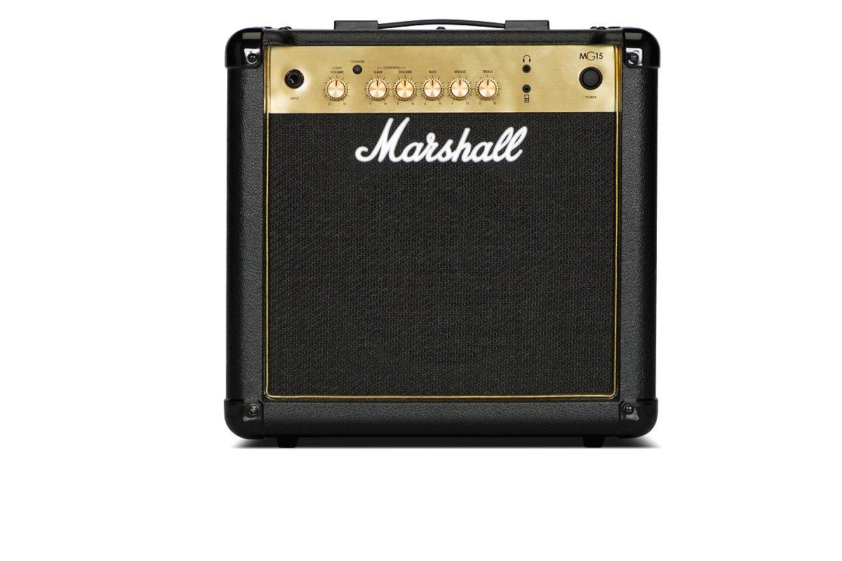 Marshall / MG15 ギターアンプ マーシャル MG-Goldシリーズ
