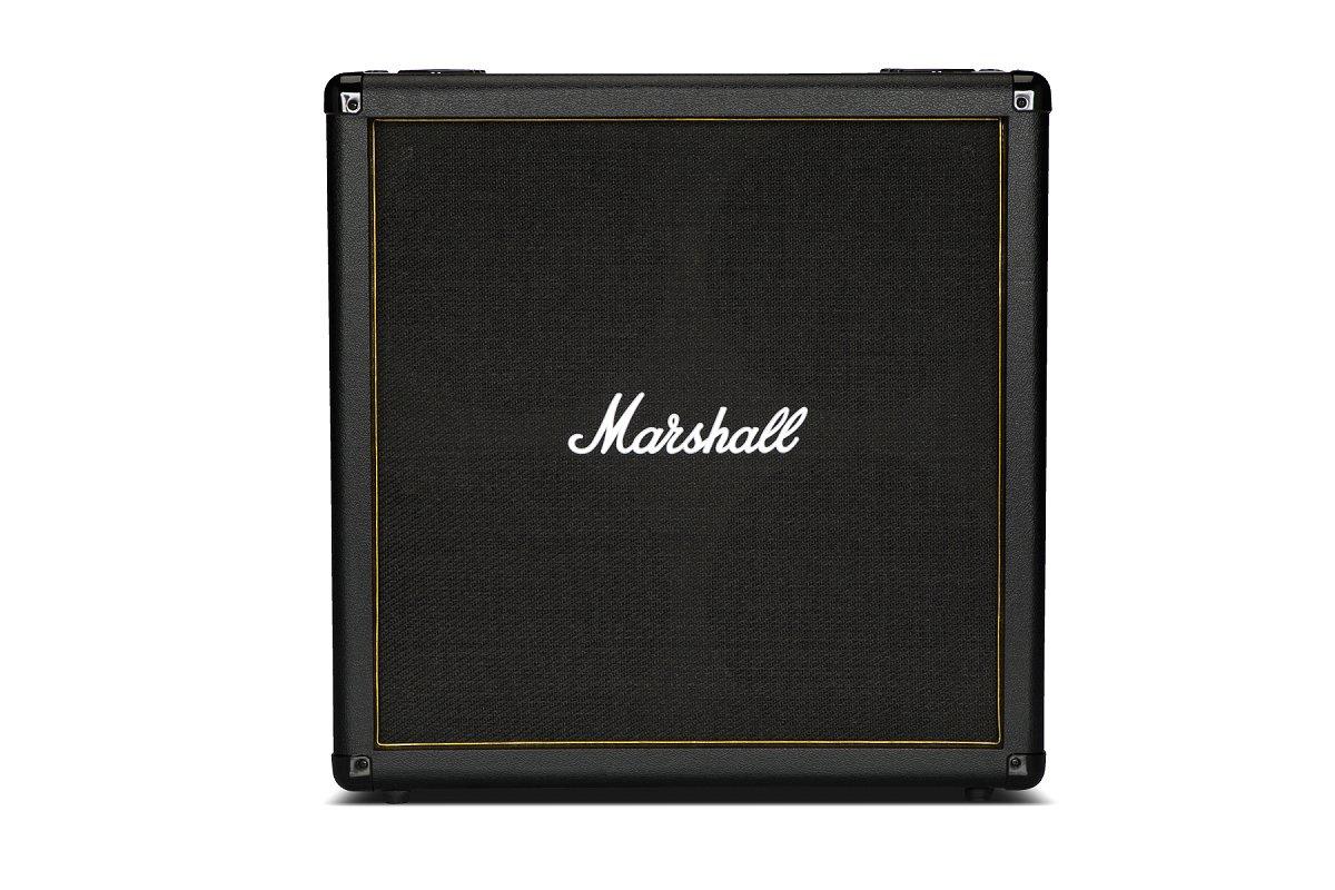Marshall / MG412B スピーカーキャビネット マーシャル MG-Goldシリーズ 【お取り寄せ商品】