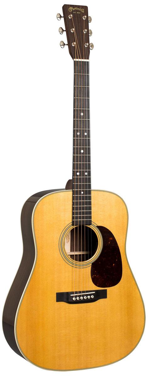 Martin / D-28 (2017) 【Standardシリーズ】 マーチン アコースティックギター【お取り寄せ商品】