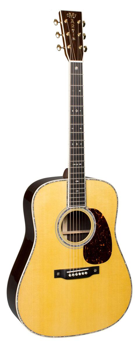 Martin / D-42 (2018) 【Standard Series】【お取り寄せ商品】 マーチン アコースティックギター