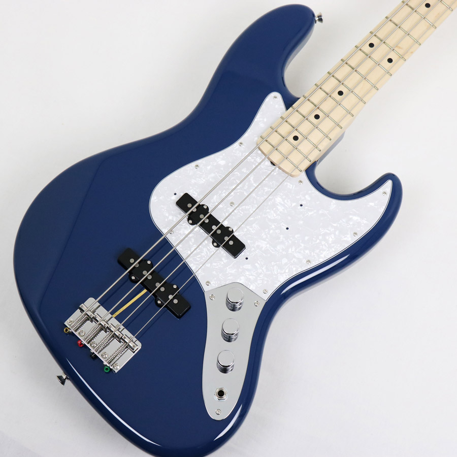 Fender / Made in Japan Hybrid Jazz Bass Indigo フェンダー【お取り寄せ商品】【YRK】