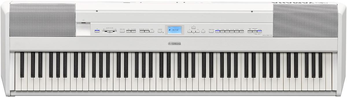 YAMAHA ヤマハ / P-515WH (ホワイト) 電子ピアノ【お取り寄せ商品】【YRK】《予約注文/11月1日発売予定》