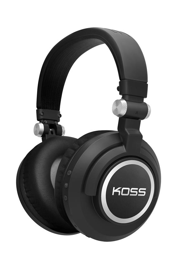 KOSS / BT540i Bluetoothワイヤレスヘッドホン【お取り寄せ商品】
