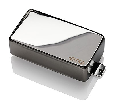 EMG / Electric Guitar Pickup EMG 60 Chrome【WEBSHOP】 《お取り寄せ商品/納期別途ご案内》