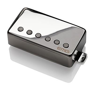 EMG / Electric Guitar Pickup EMG 57 Chrome リア用【WEBSHOP】 《お取り寄せ商品/納期別途ご案内》