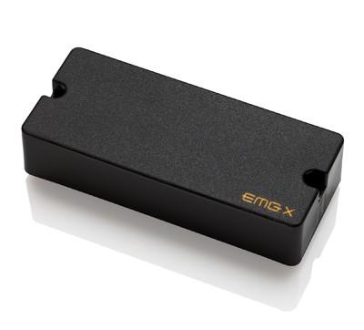 EMG / Electric Guitar Pickup EMG 707TWX-R Black 7弦用【WEBSHOP】 《お取り寄せ商品/納期別途ご案内》