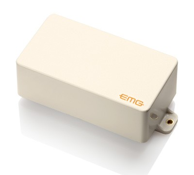 EMG / Electric Guitar Pickup EMG 81TW Ivory【WEBSHOP】 《お取り寄せ商品/納期別途ご案内》