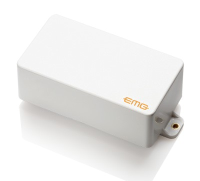 EMG / Electric Guitar Pickup EMG 81TW White【WEBSHOP】 《お取り寄せ商品/納期別途ご案内》