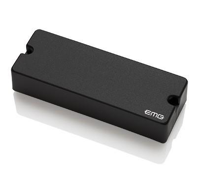 EMG イーエムジー / Electric Guitar Pickup EMG 85-8 Black 8弦用【お取り寄せ商品】【WEBSHOP】