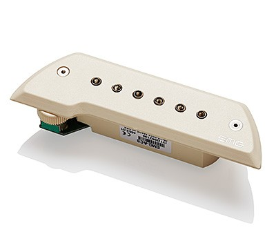 EMG イーエムジー / Acoustic Pickup EMG ACS Ivory【WEBSHOP】 《お取り寄せ商品/納期別途ご案内》