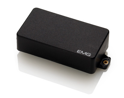 EMG イーエムジー / Electric Guitar Pickup EMG H Black【WEBSHOP】