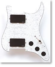 EMG イーエムジー / Electric Guitar Pickup EMG KH21 Kirk Hammett SET【お取り寄せ商品】