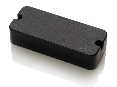 EMG / Electric Guitar Pickup EMG P60A Black【WEBSHOP】 《お取り寄せ商品/納期別途ご案内》