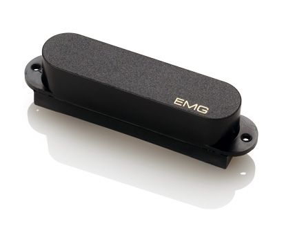 EMG / Electric Guitar Pickup EMG S SET Black【WEBSHOP】 《お取り寄せ商品/納期別途ご案内》