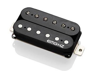 EMG イーエムジー / Electric Guitar Pickup EMG SRO OC1 フロント用【お取り寄せ商品】