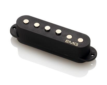 EMG イーエムジー / Electric Guitar Pickup EMG SV SET Black【お取り寄せ商品】