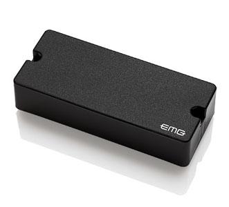 EMG / Electric Bass Pickup EMG 35P Black 5弦ベース用【WEBSHOP】 《お取り寄せ商品/納期別途ご案内》
