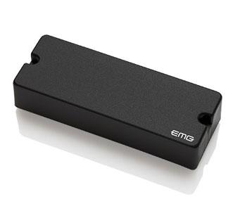 EMG / Electric Bass Pickup EMG 40CS Black 5弦ベース用【WEBSHOP】 《お取り寄せ商品/納期別途ご案内》