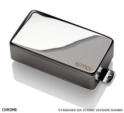 EMG / Electric Guitar Pickup EMG 58X Chrome【WEBSHOP】 《お取り寄せ商品/納期別途ご案内》