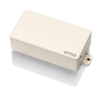 EMG / Electric Guitar Pickup EMG 60 Ivory【WEBSHOP】 《お取り寄せ商品/納期別途ご案内》