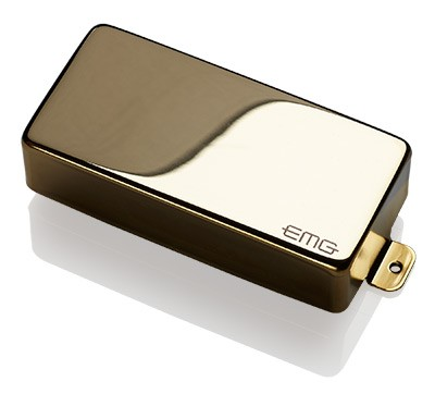 EMG / Electric Guitar Pickup EMG 81-7H Gold 7弦用【WEBSHOP】 《お取り寄せ商品/納期別途ご案内》