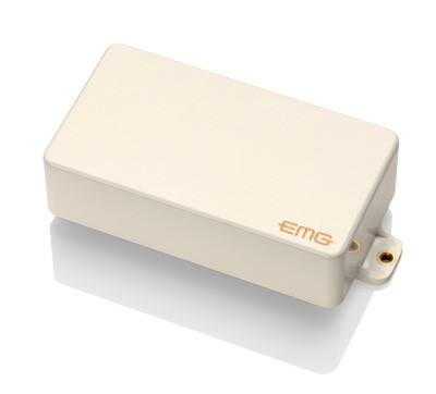 EMG イーエムジー / Electric Guitar Pickup EMG 89 Ivory【国内正規品/お取り寄せ商品】【WEBSHOP】