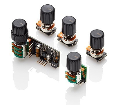 EMG イーエムジー / 3Band EQ System EMG BQS-HZ System パッシブピックアップ用【お取り寄せ商品】【WEBSHOP】