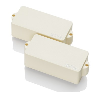 EMG / Electric Bass Pickup EMG P Ivory【WEBSHOP】 《お取り寄せ商品/納期別途ご案内》