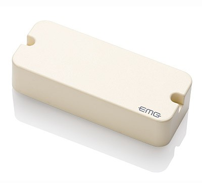 EMG / Electric Guitar Pickup EMG P60 Ivory【WEBSHOP】 《お取り寄せ商品/納期別途ご案内》