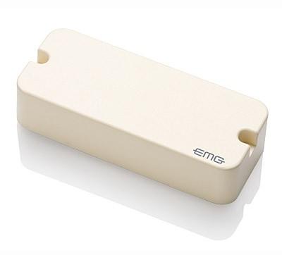 EMG イーエムジー / Electric Guitar Pickup EMG P60 Ivory【お取り寄せ商品】【WEBSHOP】