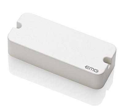 EMG イーエムジー / Electric Guitar Pickup EMG P60 White【お取り寄せ商品】【WEBSHOP】