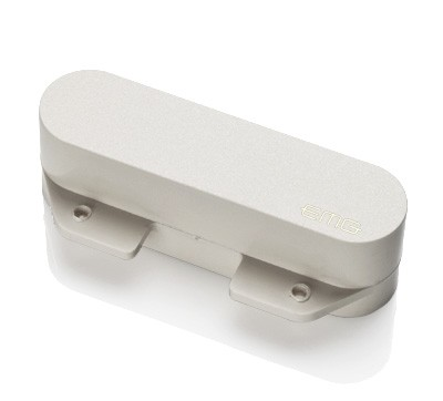 EMG イーエムジー / Electric Guitar Pickup EMG RT White【お取り寄せ商品】【WEBSHOP】