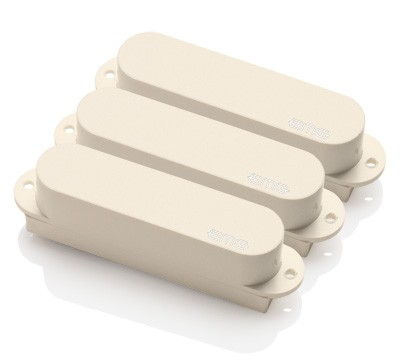 EMG / Electric Guitar Pickup EMG S SET Ivory【WEBSHOP】 《お取り寄せ商品/納期別途ご案内》