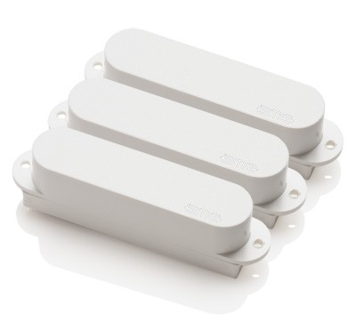 EMG / Electric Guitar Pickup EMG S SET White【WEBSHOP】 《お取り寄せ商品/納期別途ご案内》