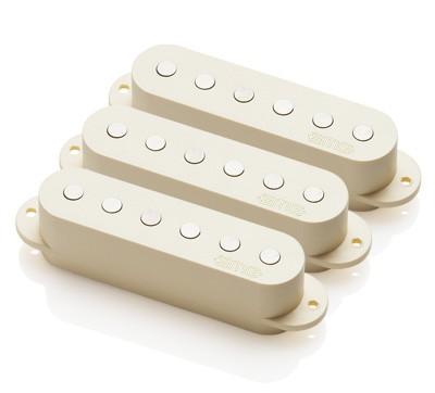 EMG イーエムジー / Electric Guitar Pickup EMG SAV SET Ivory【お取り寄せ商品】