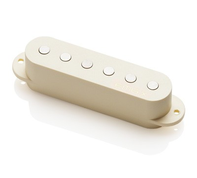 EMG イーエムジー / Electric Guitar Pickup EMG SAVX Ivory【お取り寄せ商品】【WEBSHOP】