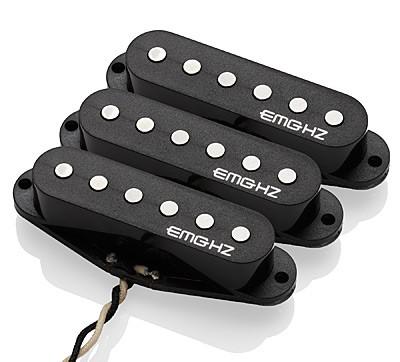 EMG イーエムジー / Electric Guitar Pickup EMG SRO SC1 SET【お取り寄せ商品】【WEBSHOP】