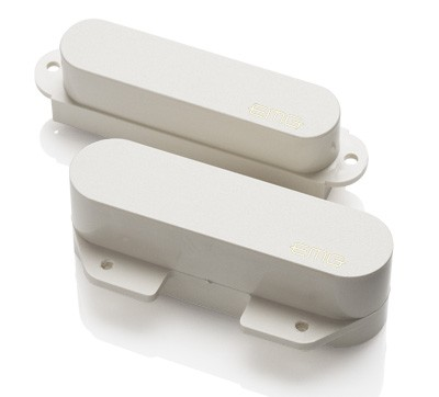 EMG イーエムジー / Electric Guitar Pickup EMG T SET White【お取り寄せ商品】【WEBSHOP】