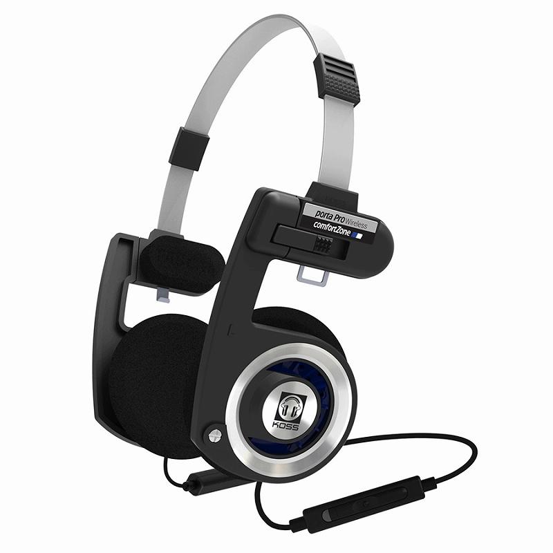 KOSS コス / Porta Pro Wireless Bluetooth搭載オープンヘッドホン【お取り寄せ商品】