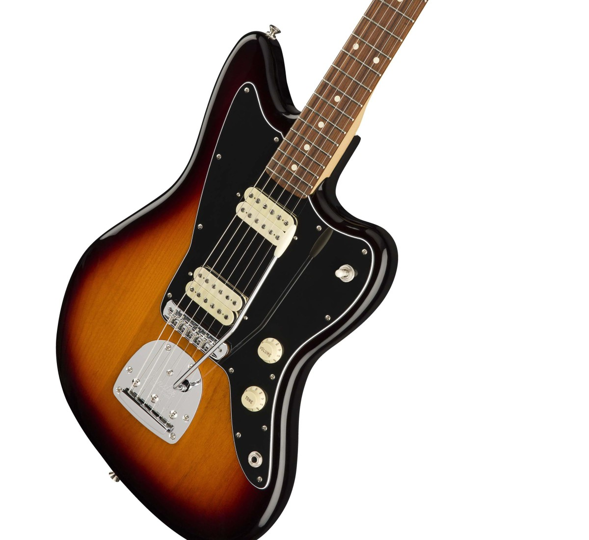 Fender / Player Series Jazzmaster 3 Color Sunburst Pau Ferro Fingerborad フェンダー【お取り寄せ商品/6月下旬以降入荷予定】【YRK】