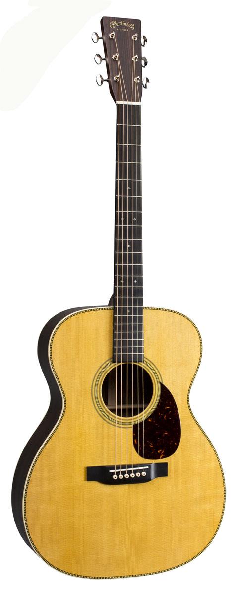 Martin / OM-28 (2018) 【Standard Series】【お取り寄せ商品】 マーティン アコースティックギター
