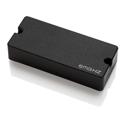 EMG イーエムジー / Electric Bass Pickup EMG 35HZ Black【お取り寄せ商品】
