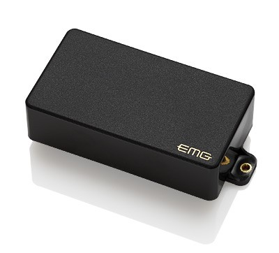 EMG イーエムジー / Electric Guitar Pickup EMG 58 Black【お取り寄せ商品】【WEBSHOP】