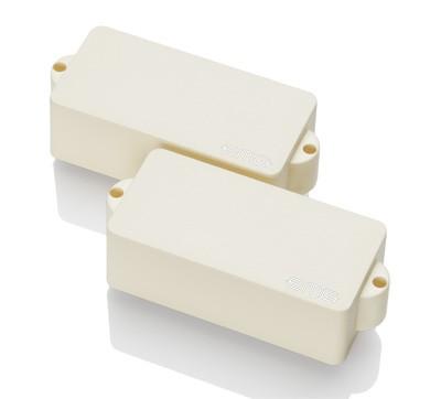 EMG / Electric Bass Pickup EMG P5 Ivory 5弦ベース用【WEBSHOP】 《お取り寄せ商品/納期別途ご案内》
