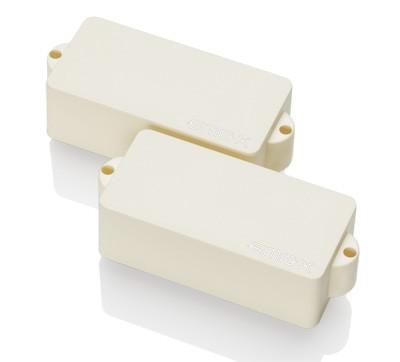 EMG / Electric Bass Pickup EMG P5X Ivory 5弦ベース用【WEBSHOP】 《お取り寄せ商品/納期別途ご案内》