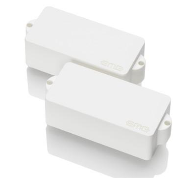 超爆安 EMG/ Electric Bass Pickup Pickup EMG EMG PA White【WEBSHOP White【WEBSHOP】】 《お取り寄せ商品/納期別途ご案内》, カワサトマチ:2ae428ae --- dou42magadan.ru
