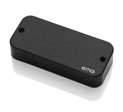 EMG イーエムジー / Electric Bass Pickup EMG TBJ Black【お取り寄せ商品】【WEBSHOP】